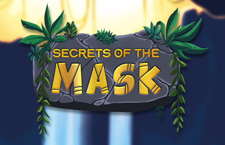 Image Secrets of the Mask