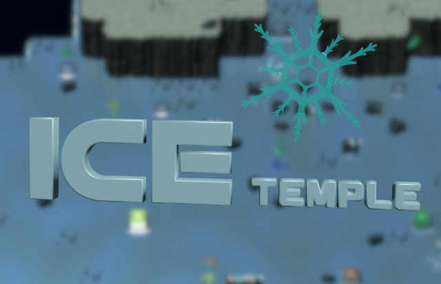 Image ICE Temple
